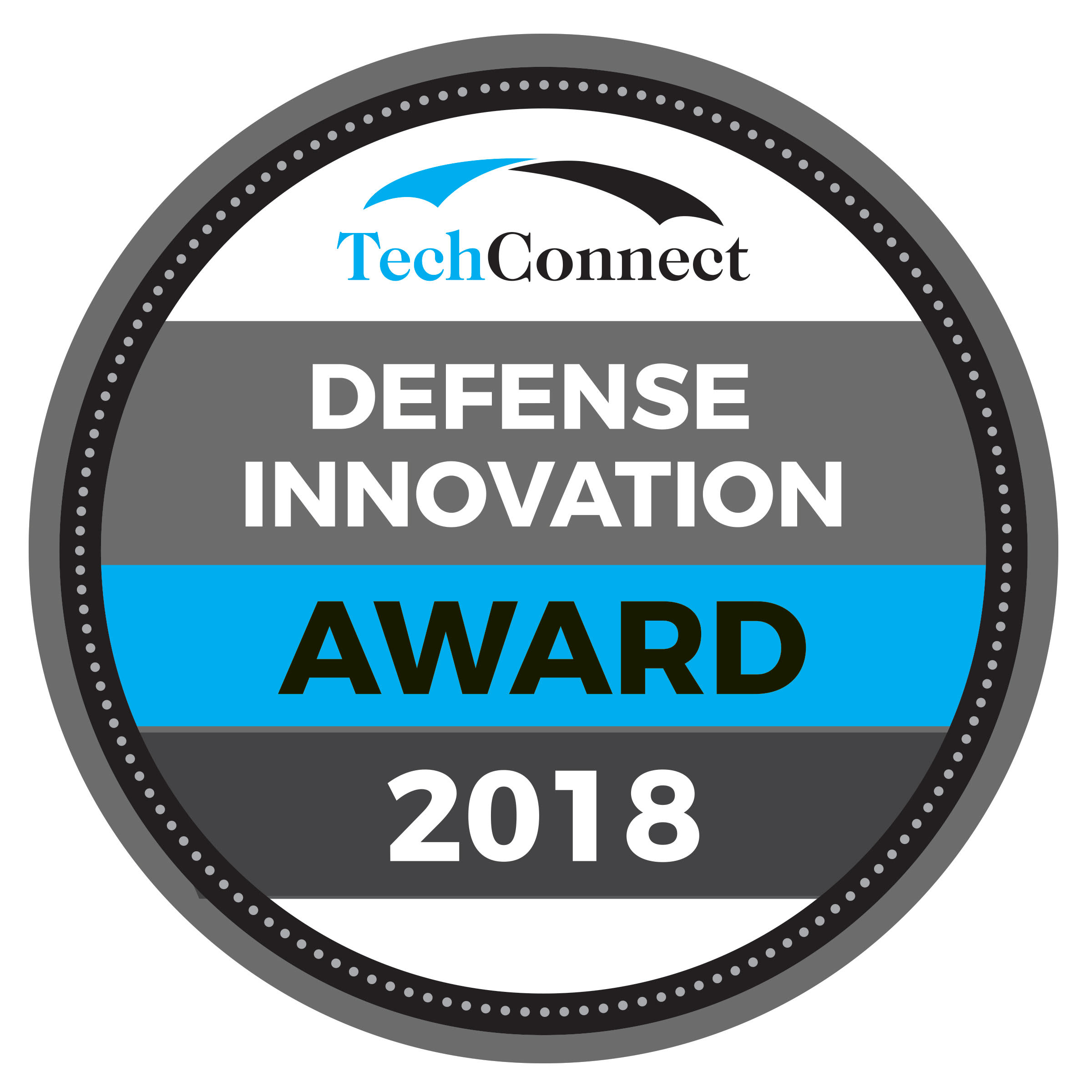 Defence Innovation Award